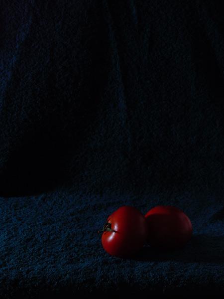 "фото ""Помидоры"" метки: натюрморт, абстракция,"
