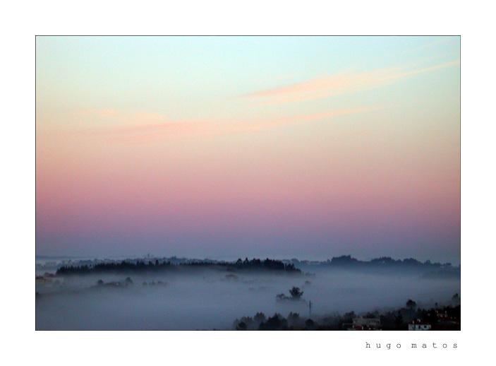 """фото """"Sofly..."""" метки: пейзаж, горы, закат"""