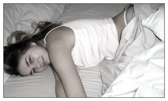 """фото """"tender morning"""" метки: портрет, разное, женщина"""