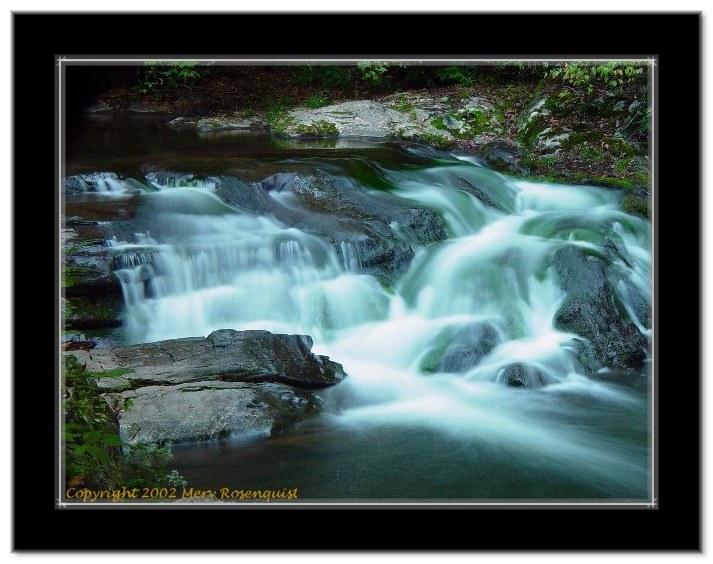"""фото """"Converging Waters"""" метки: природа, пейзаж, вода"""