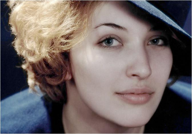 "фото ""NataLee. 1."" метки: портрет, женщина"