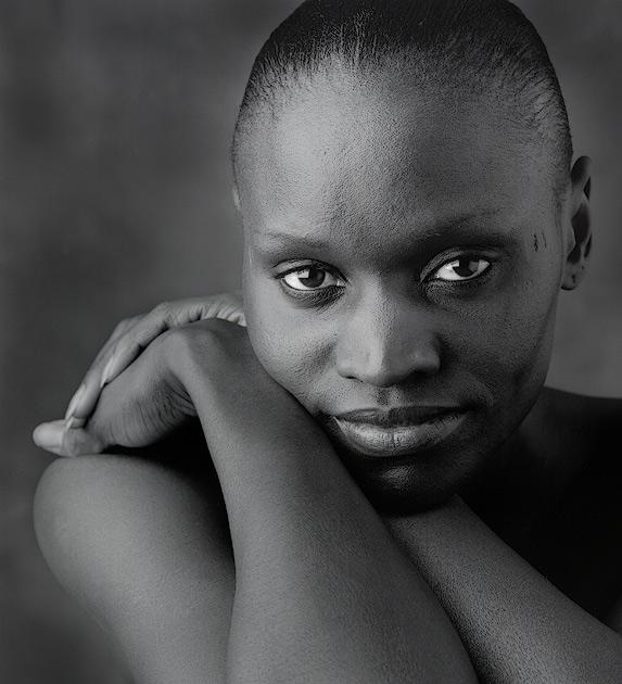 "photo ""Yacine #5"" tags: portrait, woman"