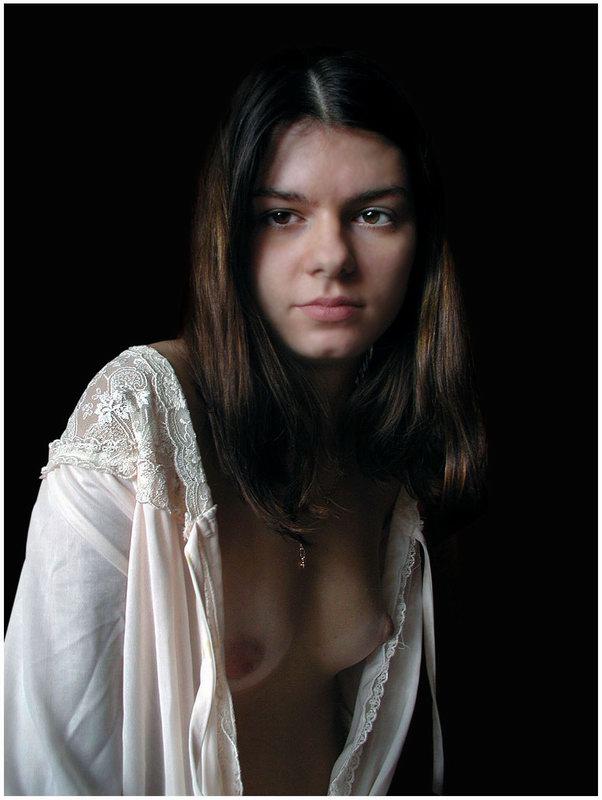"photo ""helen"" tags: portrait, montage, woman"