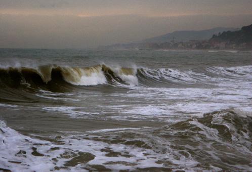 """фото """"Temporal-2"""" метки: пейзаж, вода"""