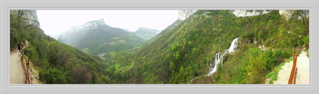 """фото """"Горы Веркора"""" метки: путешествия, пейзаж, Европа, горы"""