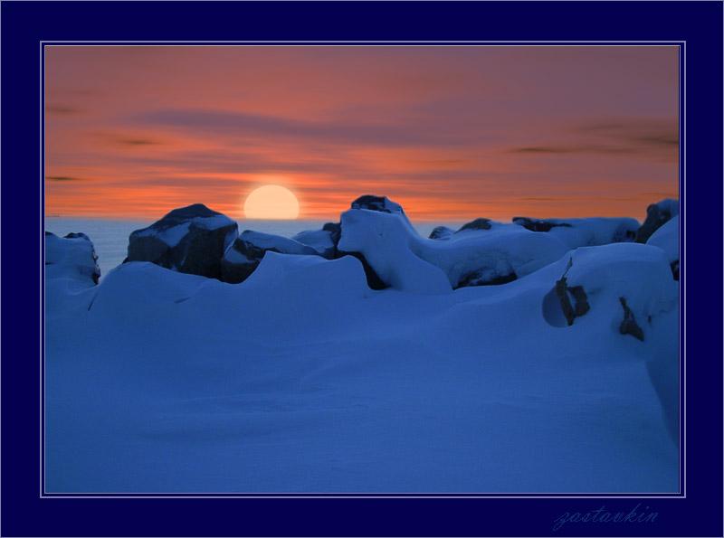 "фото ""закат"" метки: пейзаж, фотомонтаж, закат"