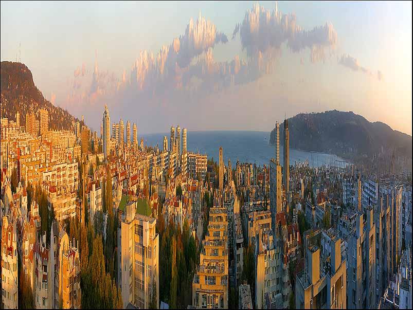 "фото ""My town Varna"" метки: разное, архитектура, пейзаж,"
