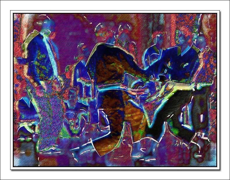"""фото """"-"""" метки: фотомонтаж, абстракция,"""