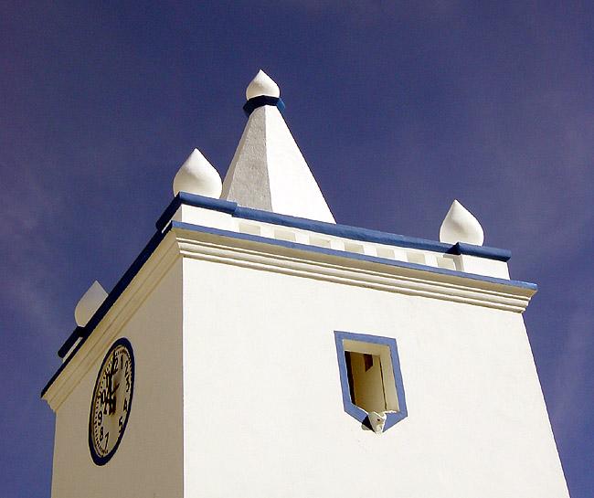"фото ""Church Tower"" метки: архитектура, пейзаж,"