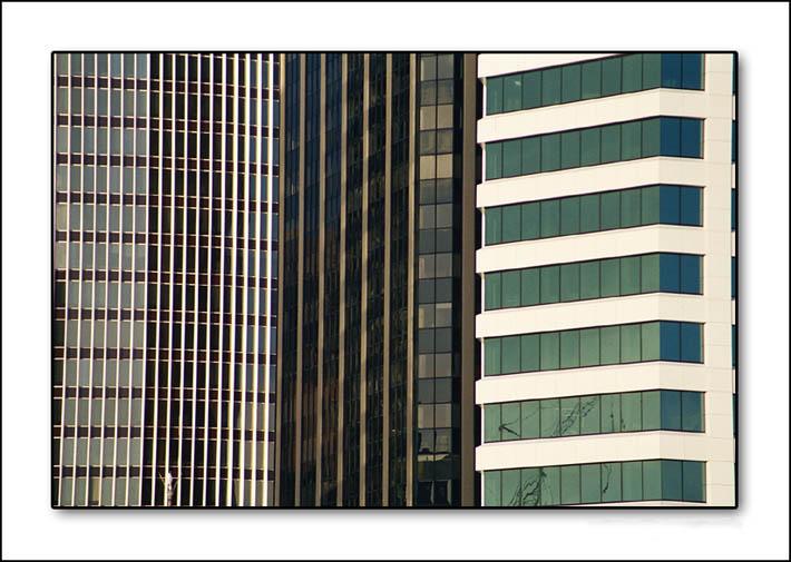 "фото ""Thr Surfaces Of The Big Sity"" метки: архитектура, пейзаж,"