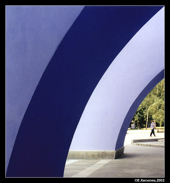 "фото ""Радующая глаз"" метки: архитектура, пейзаж,"