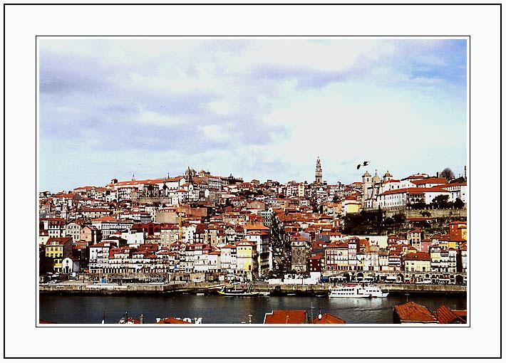 "фото ""The Town that I love."" метки: архитектура, пейзаж,"