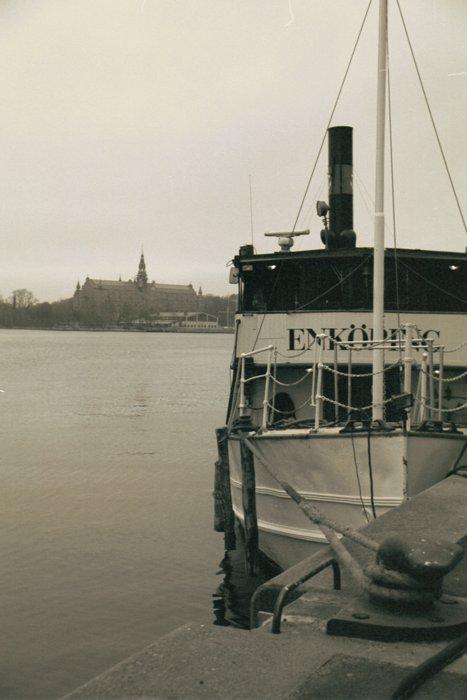 """фото """"Стокгольм"""" метки: пейзаж, путешествия, Европа, вода"""