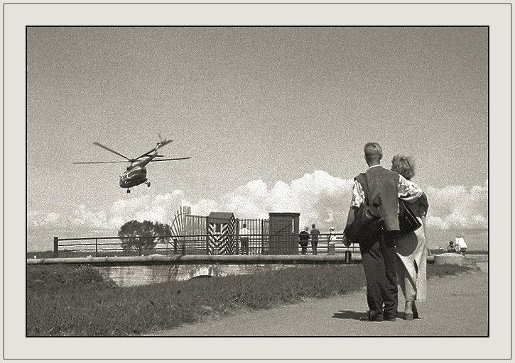 "фото ""Как провожают вертолеты..."" метки: жанр, путешествия, Европа"