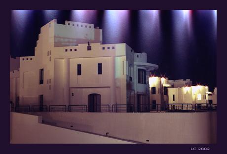 """фото """"Arabian house"""" метки: путешествия, архитектура, пейзаж, Африка"""