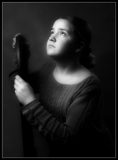 """фото """"Mary"""" метки: портрет, дети, женщина"""