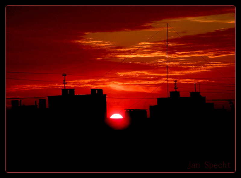"фото ""Inferno"" метки: пейзаж, горы, закат"