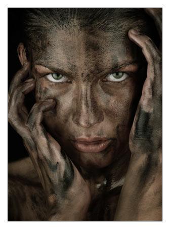 "фото ""Mirka"" метки: портрет, гламур, женщина"