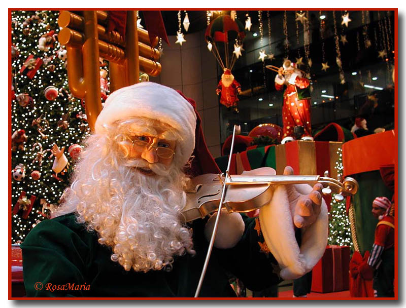 "фото ""Sampa at Christmas Time"" метки: репортаж, путешествия, Южная Америка"