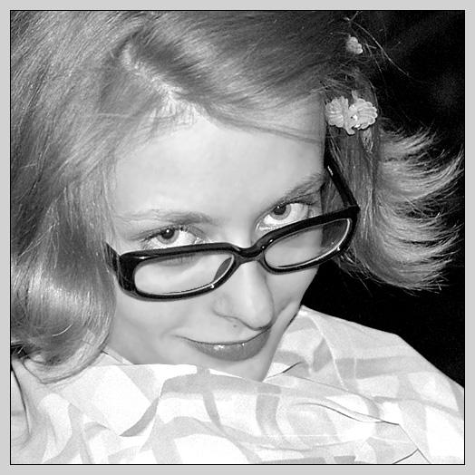 """фото """"Aнна"""" метки: портрет, женщина"""