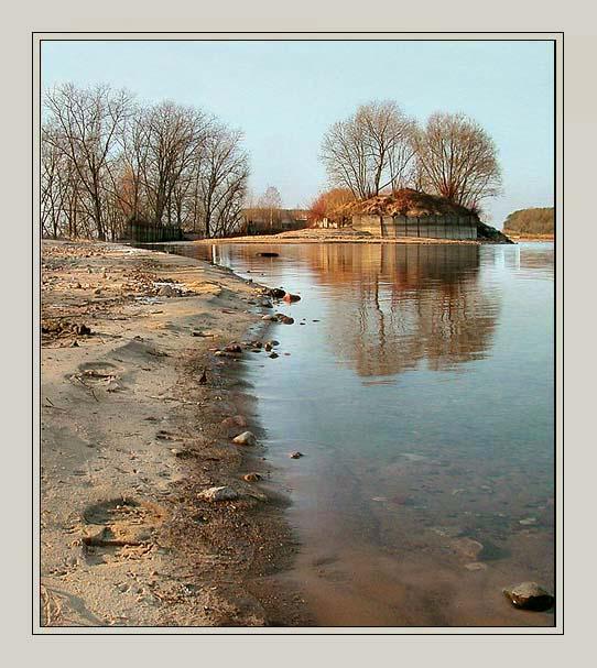"фото ""За день до зимы"" метки: пейзаж, осень"