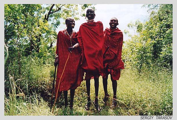 """фото """"Чуть ближе к небу ( часть2)"""" метки: жанр, путешествия, Африка"""