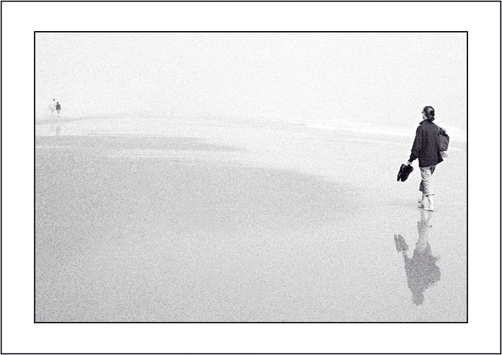 """фото """"Tихие прогулки по небесам"""" метки: пейзаж, абстракция, вода"""