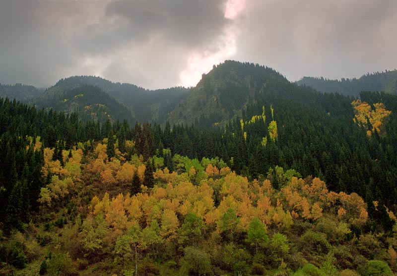 "фото ""Алмарасан"" метки: пейзаж, горы, облака"