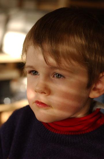 "фото ""Za stavnyami"" метки: портрет, жанр, дети"
