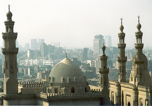 "photo ""Cairo - the town of contrasts. episode 1"" tags: travel,"