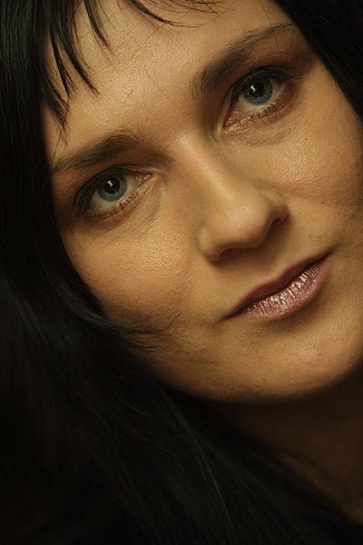 """фото """"Neda"""" метки: портрет, женщина"""