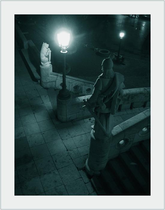 """фото """"время в отражение снов"""" метки: жанр, архитектура, пейзаж,"""
