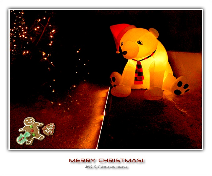 "photo ""Merry Christmas!!!"" tags: misc.,"