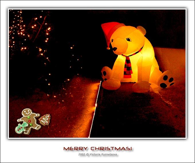 "фото ""Merry Christmas!!!"" метки: разное,"