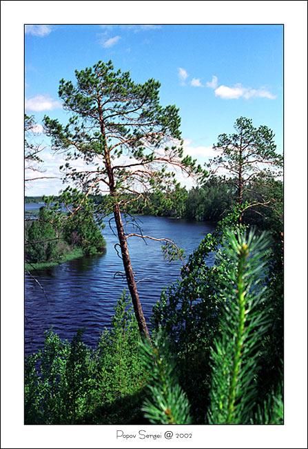 """photo """"Siberia #2"""" tags: nature,"""