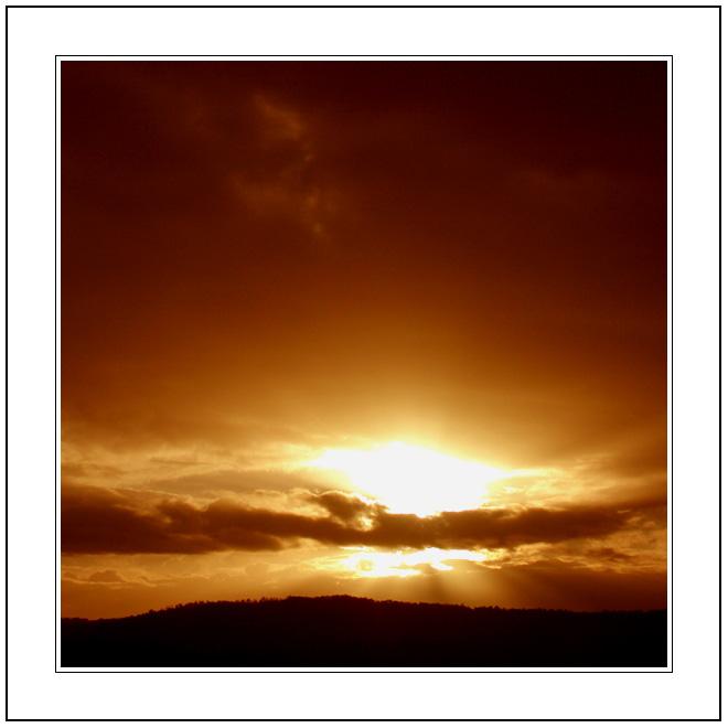 "photo ""Baltar, the Kingdon of the Rising Sun"" tags: landscape, sunset"