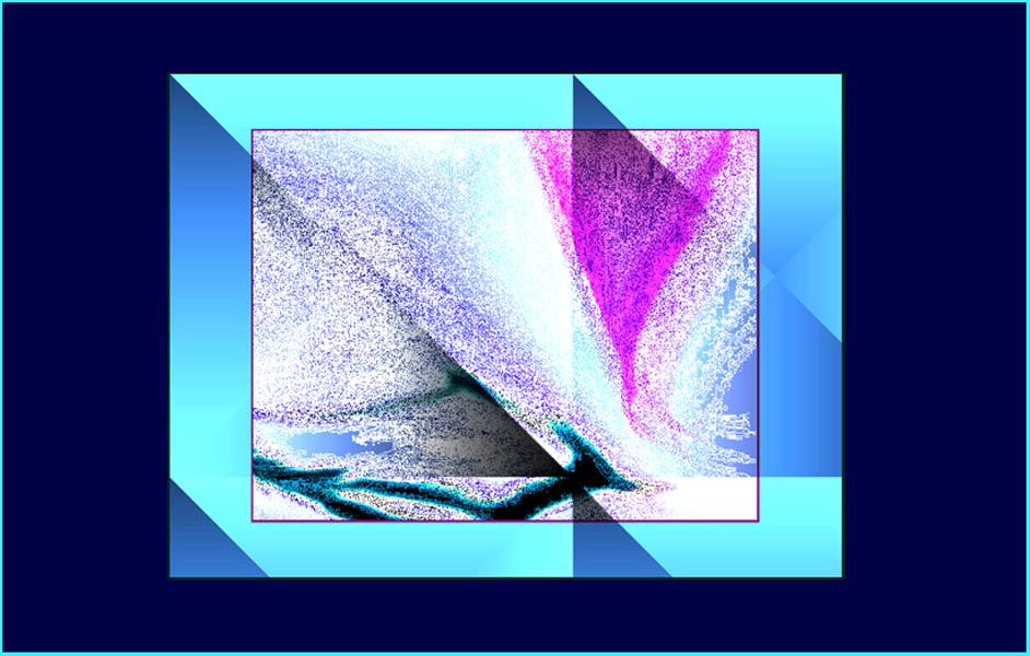 """фото """"on my way (letter serie)"""" метки: абстракция, фотомонтаж,"""