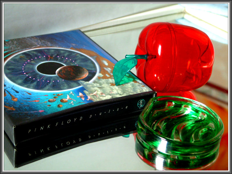 "фото ""Посвящение Pink Floyd"" метки: натюрморт,"