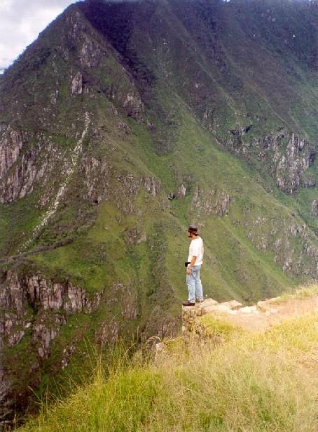 """фото """"alone"""" метки: путешествия, Южная Америка"""