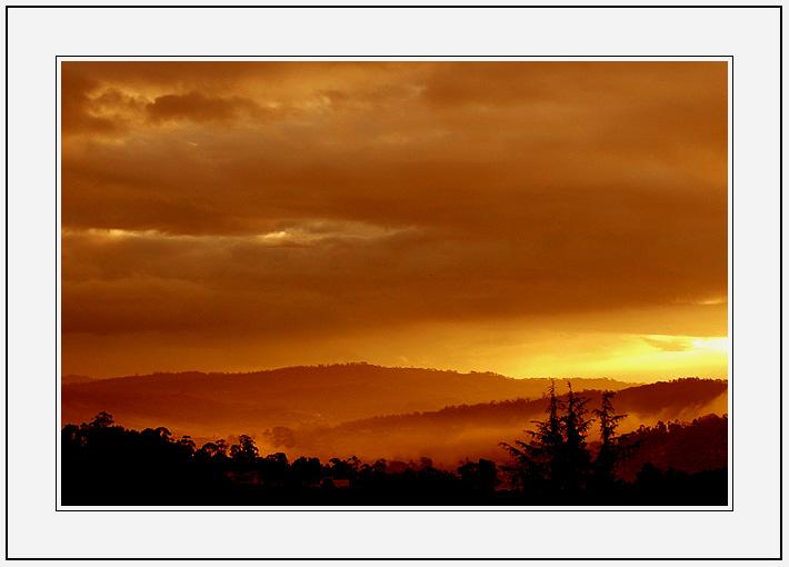 "фото ""BALTAR II. The rising Sun"" метки: пейзаж, закат"
