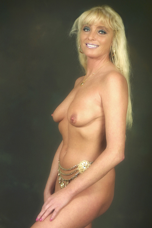 Mature Blond Nude By Jeff Ceuppens Portrait Forum