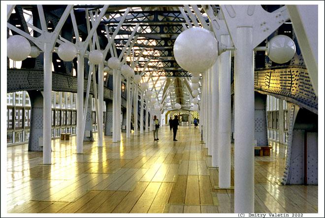 "photo ""Bridge III"" tags: architecture, landscape,"