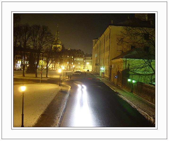 "фото ""Вечерний город"" метки: жанр, разное,"