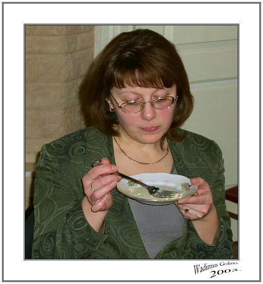 """фото """"Как жить дальше..."""" метки: портрет, жанр, женщина"""