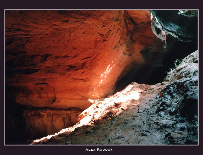 """фото """"Tragic Kingdom"""" метки: природа, пейзаж,"""