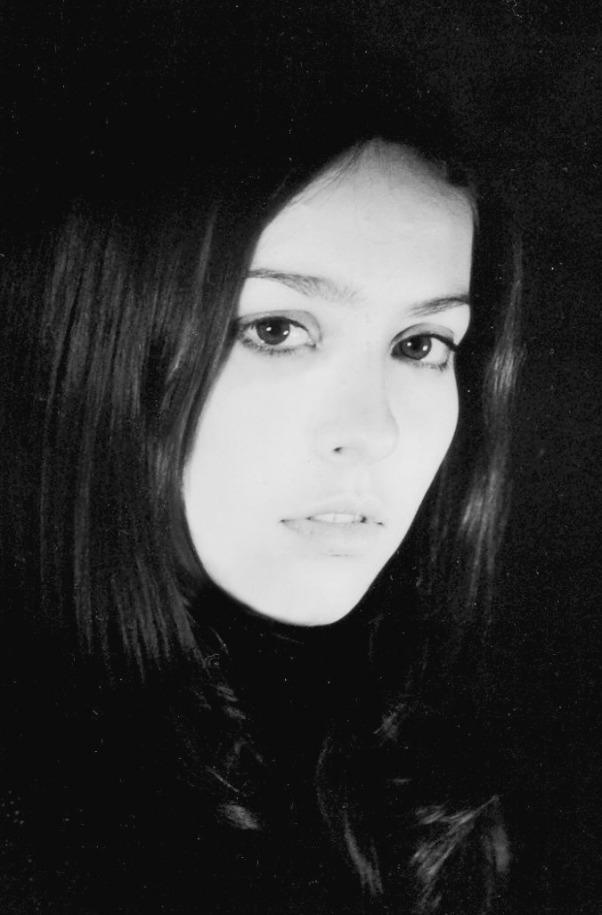"фото ""Nadiya"" метки: портрет, женщина"