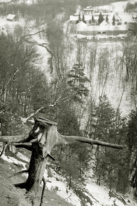 "фото ""Winter landscape"" метки: разное,"