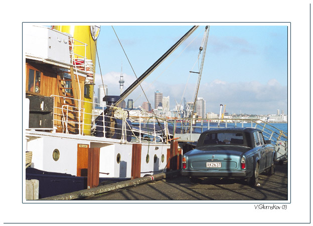 "фото ""Winter. Morning. Pier N2"" метки: пейзаж, путешествия, вода"