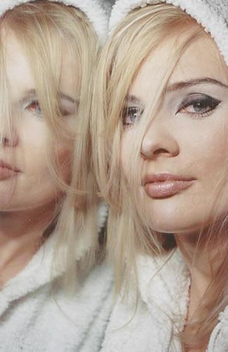 """фото """"Отражение"""" метки: портрет, женщина"""