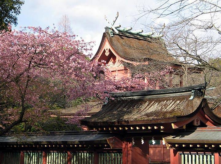 """фото """"Sengenjijja II"""" метки: путешествия, архитектура, пейзаж, Азия"""